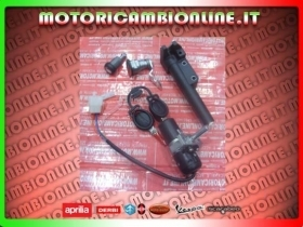 KIT SERRATURE APRILIA Scarabeo 50 2T cod 672579 Originale