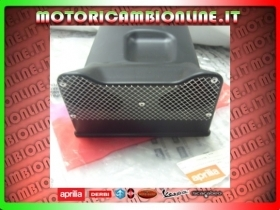 ASSIEME COPERCHIO CASSA FILTRO RACING Originale per Aprilia OFF-ROAD cod 855319