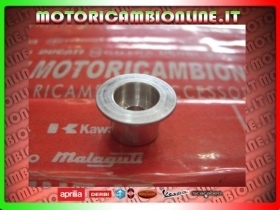 BUSSOLA FISSAGGIO COPRICATENA Originale per Aprilia OFF-ROAD cod AP9100616