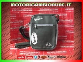 Borsello a Tracolla MINI SHOULDER BAG Originale Vespa colore Verde codice 605408m00v
