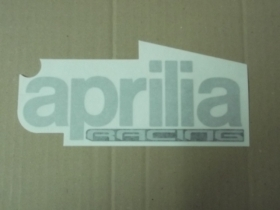 Decalco APRILIA RACING Carena Inferiore Destra Aprilia RS Codice 2H000542