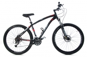 Moutain Bike OFF ROAD Reset Modello Hudson Misura 27.5
