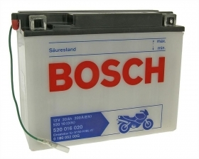 Batteria Bosch SY50-N18L-AT  12V 20AH 200A EN